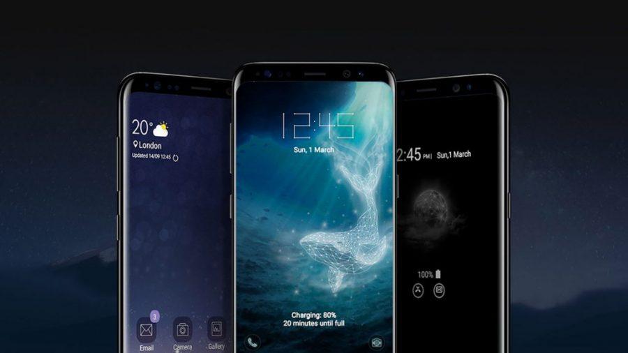 Низкая цена Samsung Galaxy S9 даст возможность стать лидером на мобильном рынке