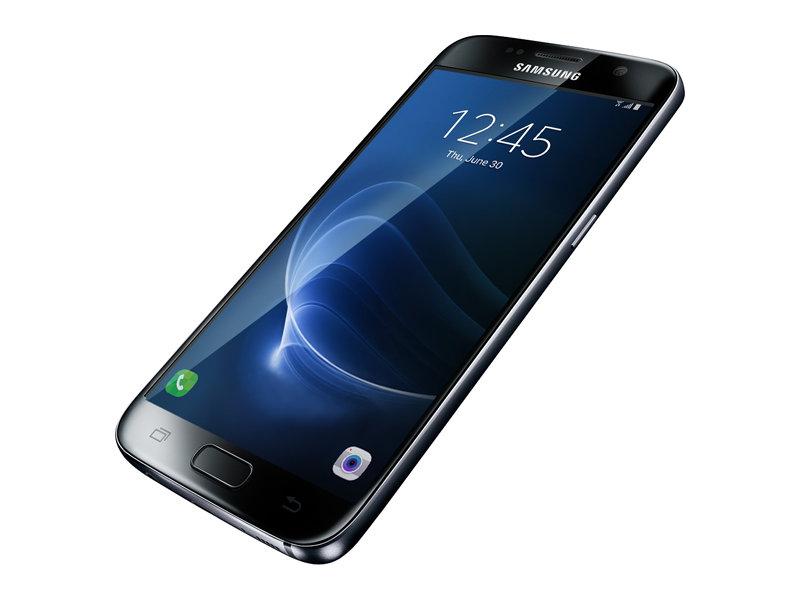 Стоимость Galaxy S7 обвалилась в России