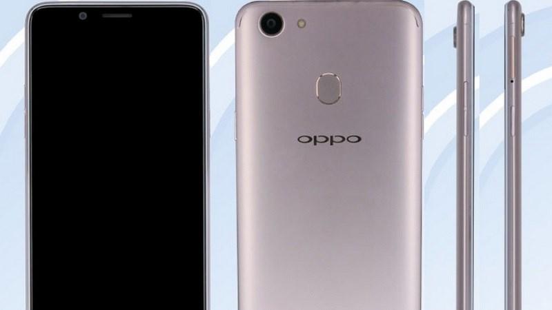 Засвечено фото и некоторые характеристики Oppo A79