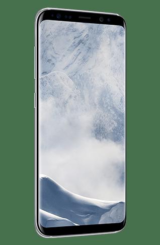 Samsung Galaxy S8 – самый компактный смартфон года