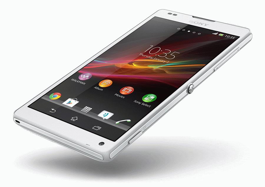 Sony выпустит смартфон с Snapdragon 630 и Android 8.0