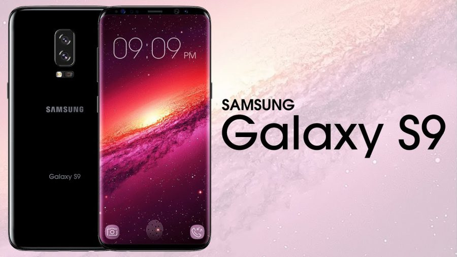 Первые секреты нового флагмана Samsung уже в сети
