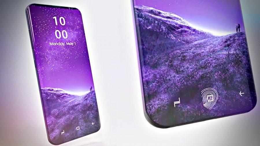Samsung Galaxy S9 будет иметь искусственный интеллект