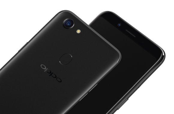 Россияне смогут купить Oppo F5 дешево