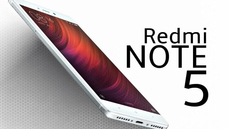 Такой низкой цены на Xiaomi Redmi Note 5 не ожидал никто