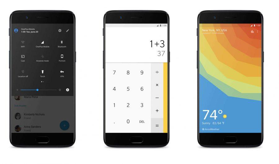Приложение, которое мешает адекватной работе OnePlus 5?