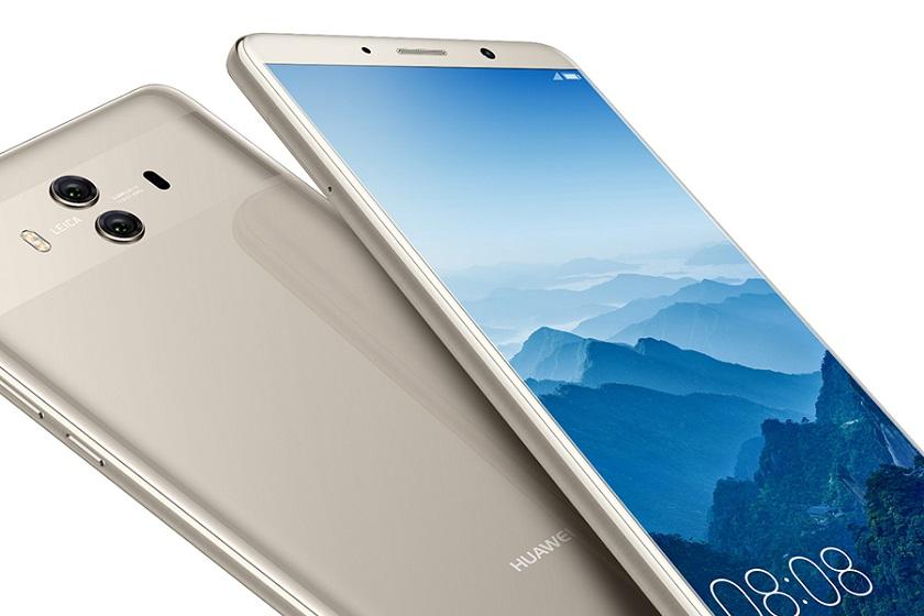 Презентация Huawei Honor V10 может пройти в Китае 28 ноября