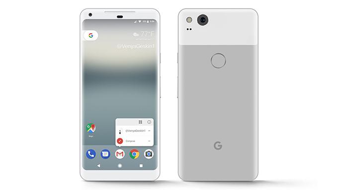 Батл Pixel 2 VS  iPhone! Кто победит?