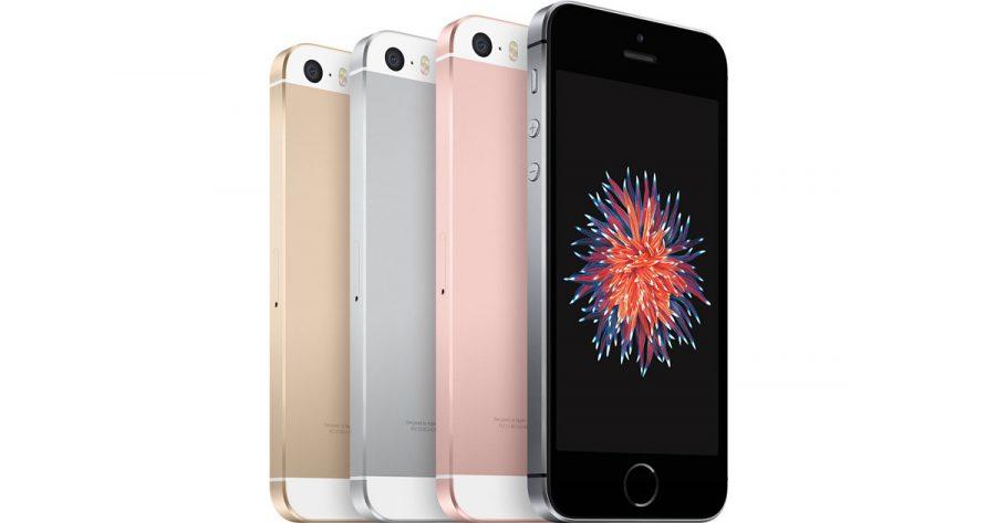 Ожидаемый в 2018 году новый iPhone SE шокирует мир