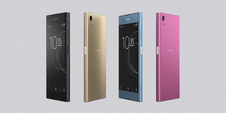 Бюджетные смартфоны Sony получили важнейшее обновление