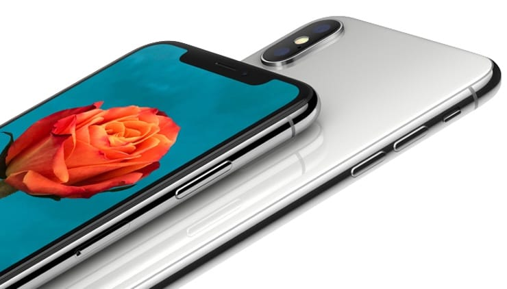 Смартфон iPhone X больше не зависнет на морозе