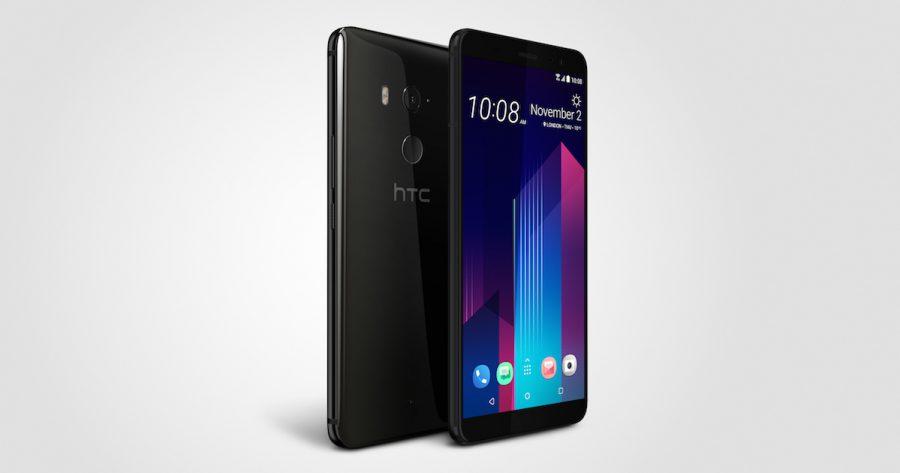Стали известны характеристики нового смарта HTC Ocean Harmony