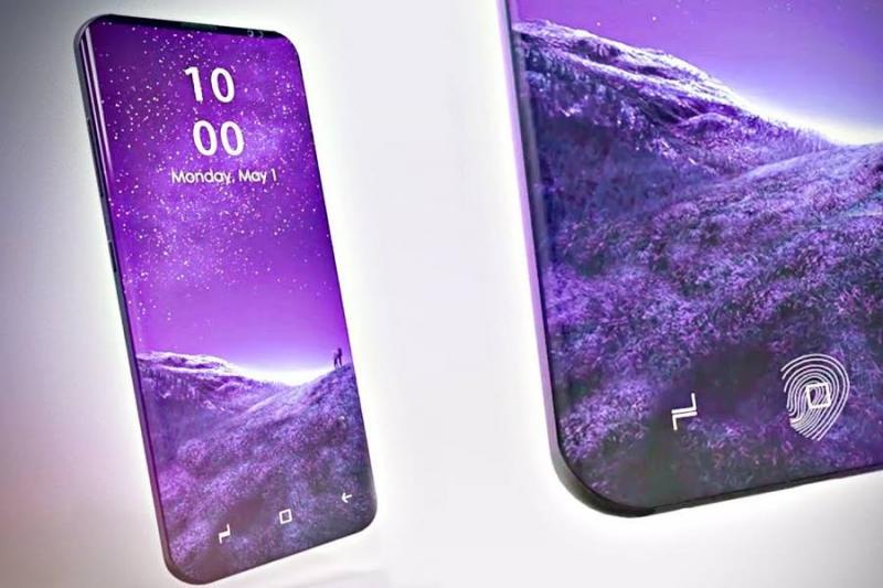 Ведется активная разработка смартфонов Samsung Galaxy S10 и S11