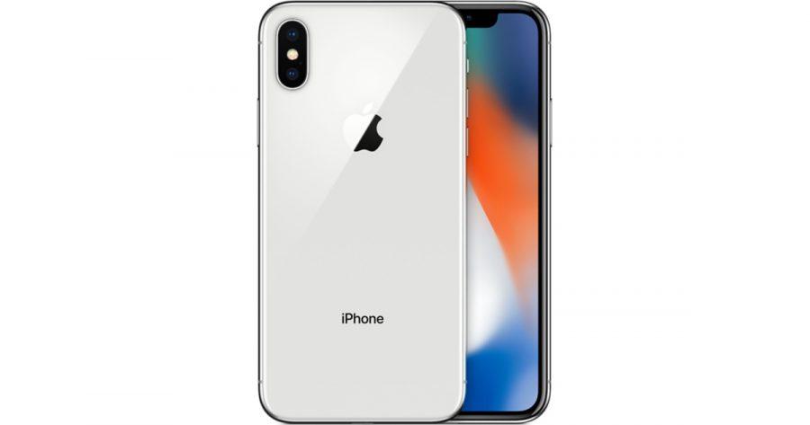 В iPhone X найден еще один дефект