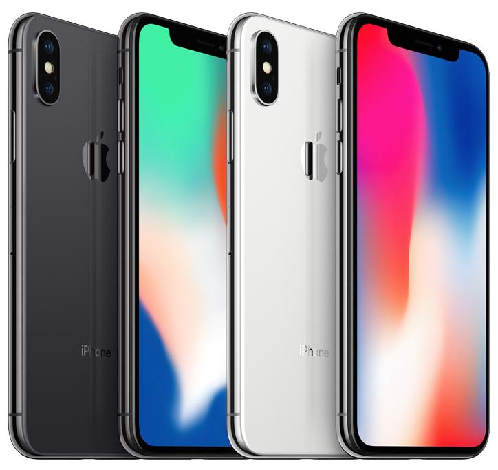 Рассекречена цена и старт продаж iPhone X на рынке УкраиныРассекречена цена и старт продаж iPhone X на рынке Украины