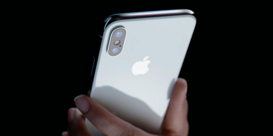 Владельцы iPhone X могут играть в компьютерные игры