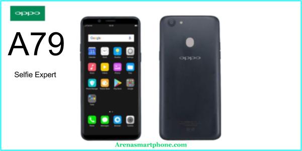На Филиппинах начали продавать смартфон Oppo A79 с экраном Full HD+.
