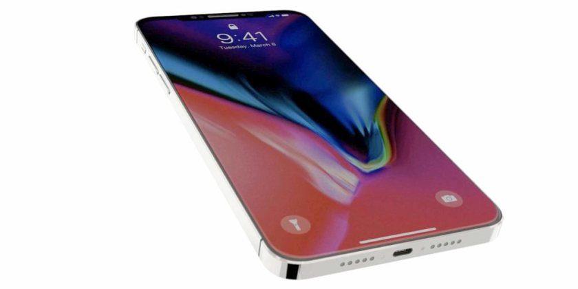 iPhone X в бюджетной модификации выйдет в начале 2018 года