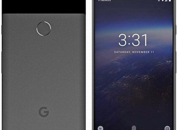 Смартфон от Vivo с невероятным безрамочным экраном