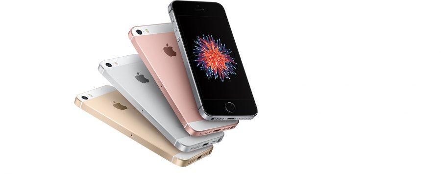 В 2018 году мир увидеть три новых смартфона Apple