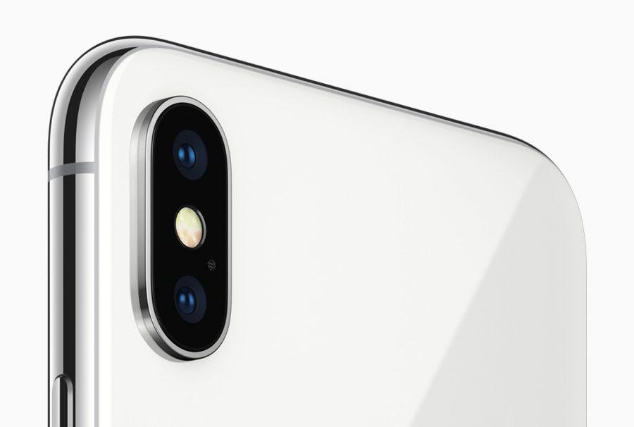 Oppo создали «близнеца» iPhone X?