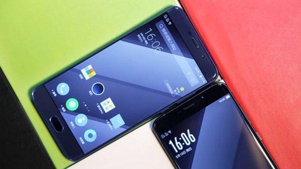 Китайский смартфон Little Pepper S11 похож на iPhone Х