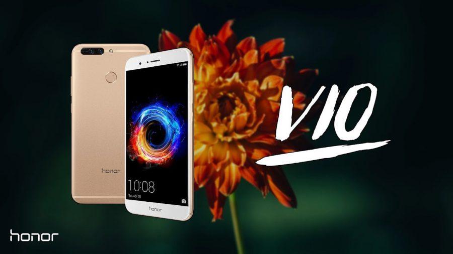 Honor V10 бренда Huawei могут презентовать уже сегодня
