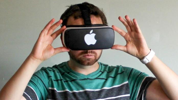 Apple купила создателя гарнитуры дополненной реальности Vrvana