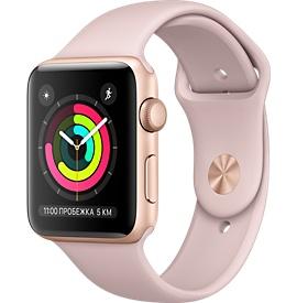 Apple Watch не только заботливый помощник, но и доктор!