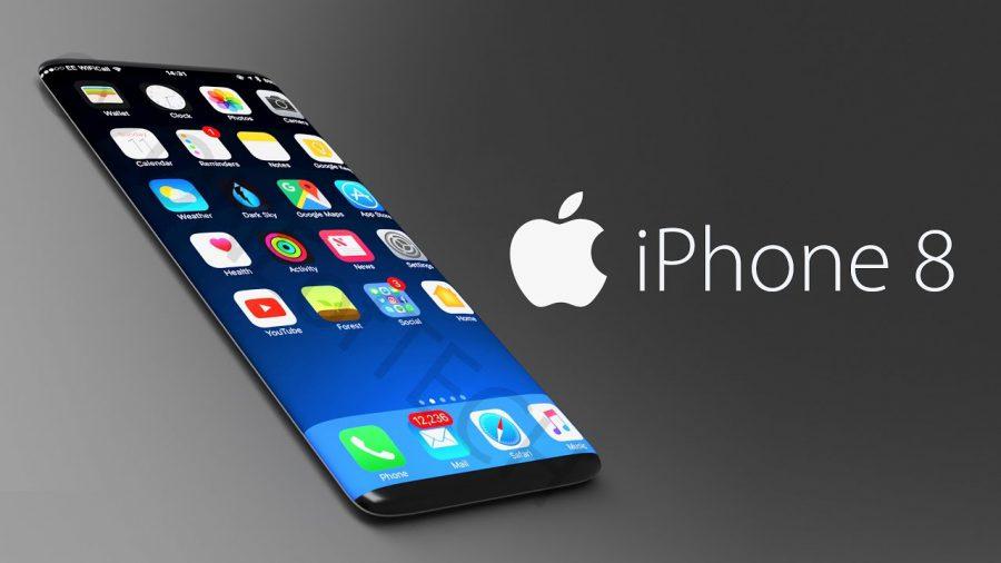iPhone 8 может работать без подзарядки целых 8,5 часов
