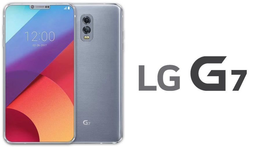 Смартфон LG G7 будет популярнее iPhone X