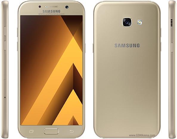 Официально подтверждено разработку Samsung Galaxy A5
