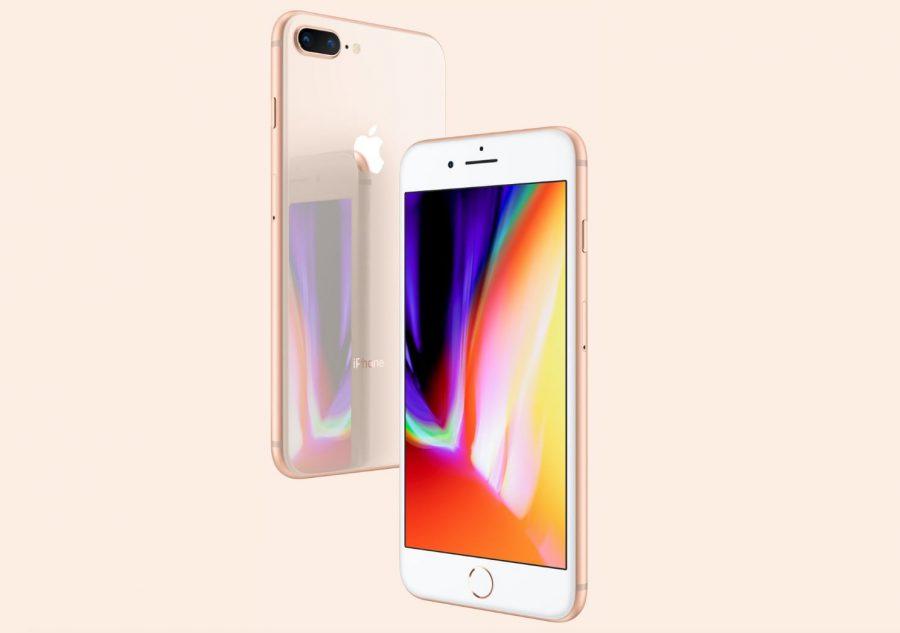 iPhone 8 Plus – мощнейший и быстрый смартфон сентября