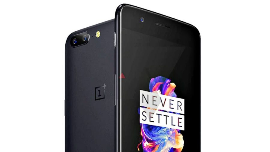 Стала известна внешность нового смартфона OnePlus 5T и его стоимость