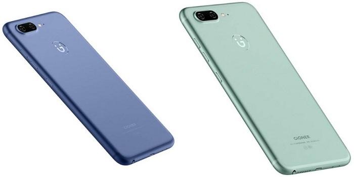 Фотографии ожидаемого смартфона Gionee S11 уже в сети