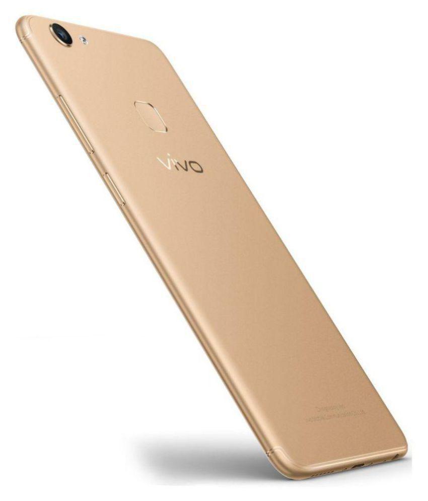 Мобильное устройство Vivo V7 для лучшей селфи-съемки