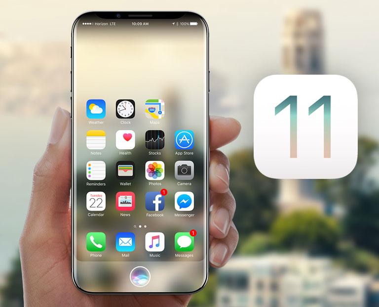 Каким будет iPhone поколения 11?
