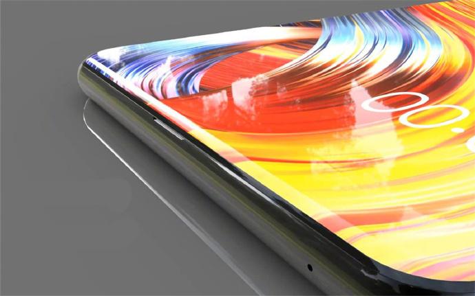 Получит ли Mi Mix 3 бренда Xiaomi два экрана?