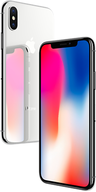 Дефицита iPhone X больше нет