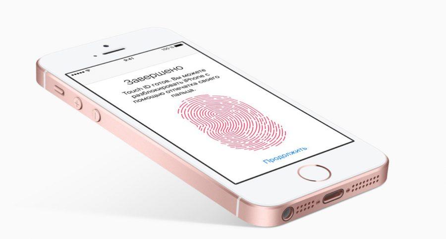 iPhone SE стал самым продаваемым смартфоном в России по итогам августа-сентября
