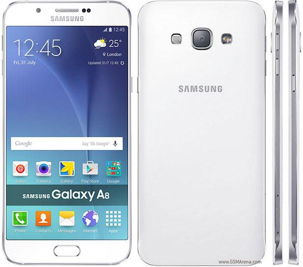 Новые Samsung Galaxy A8 и A8+ продемонстрировали пользователям на видео