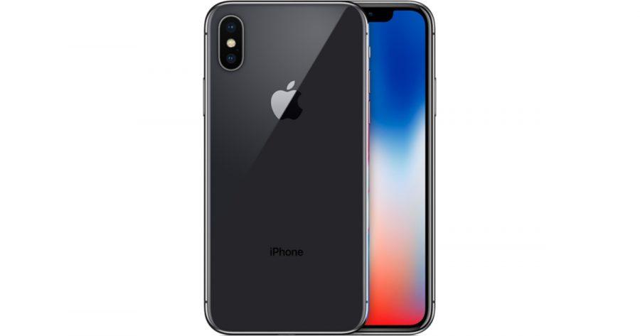Провал гаджета Iphone X