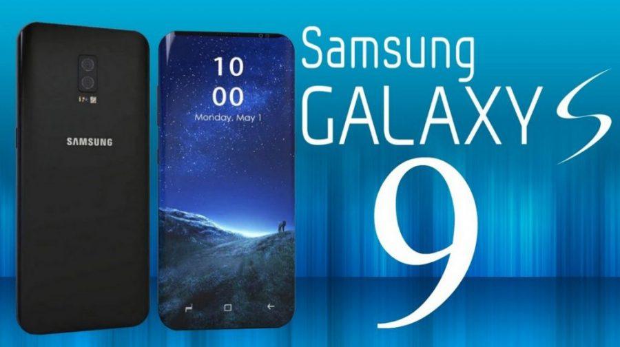 Новая информация о Galaxy S9 бренда Samsung