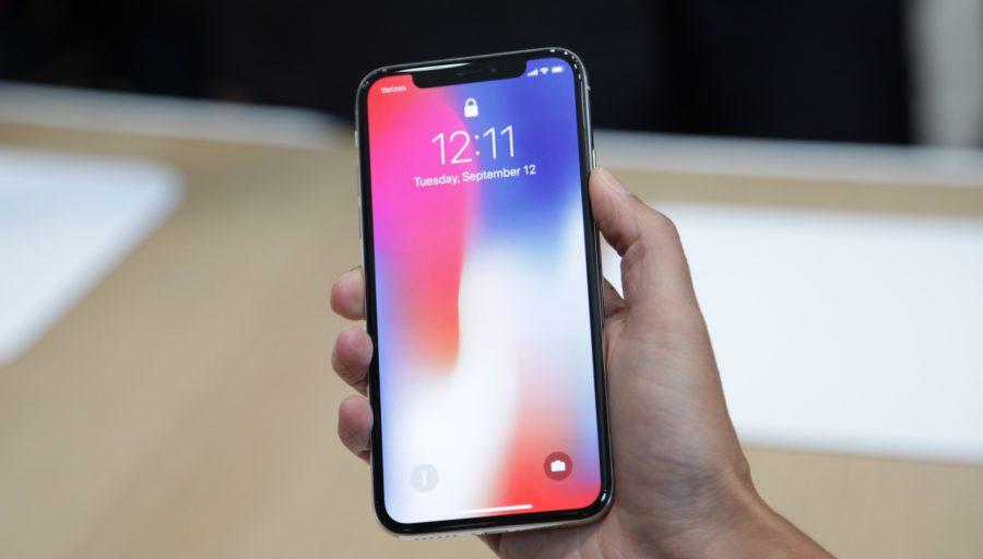 Новая опасность для iPhone X