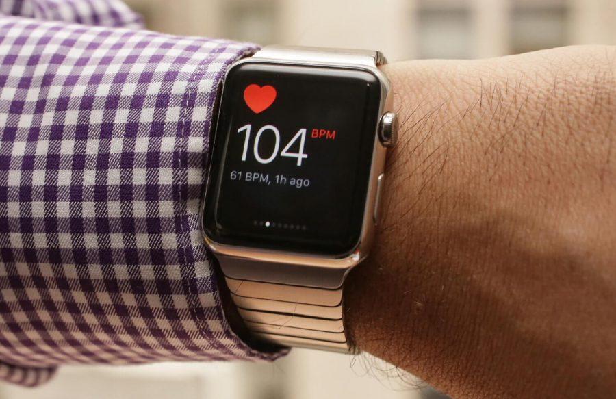 Новая камера от Apple, определяющая здоровье владельца