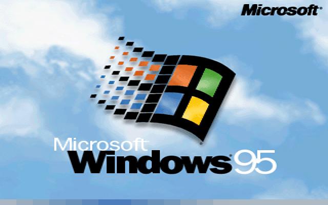 В устаревшей Windows 95 обнаружили секретную возможность