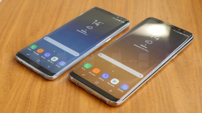 Samsung подготовил сюрприз для всех покупателей Galaxy S8 и S8+ в России