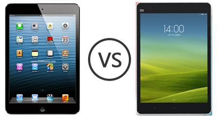 Компании Xiaomi не разрешили называть свой планшет MiPad из-за Apple