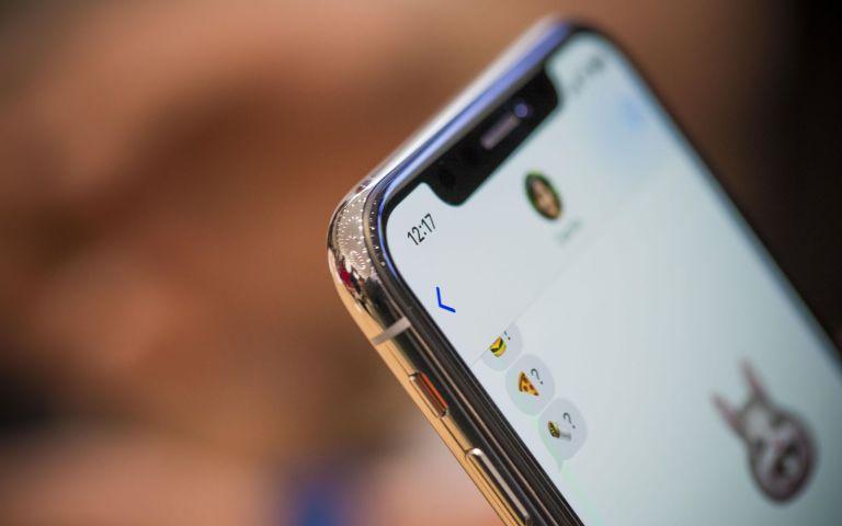 iPhone X протестировали в Роскачестве