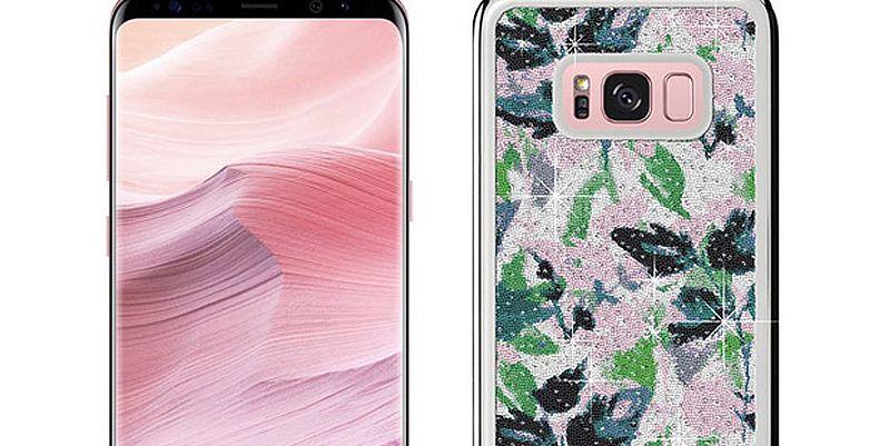 Samsung снова будет выпускать смартфоны для прекрасной половины человечества